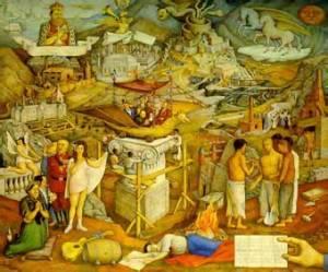 Los mitos paganos (1947)